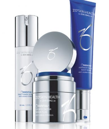 ZO Anti-Aging Solutions