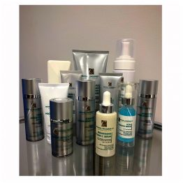Paciorek Custom Collection – Anti-Aging Solutions